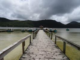 Lagoa de Concessão - Floripa