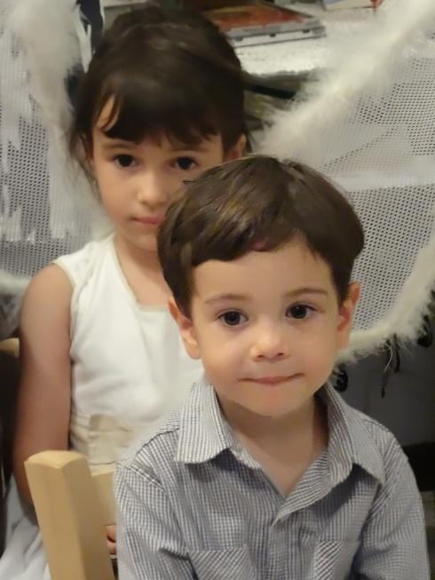 Isadora and Raphaël - Floripa