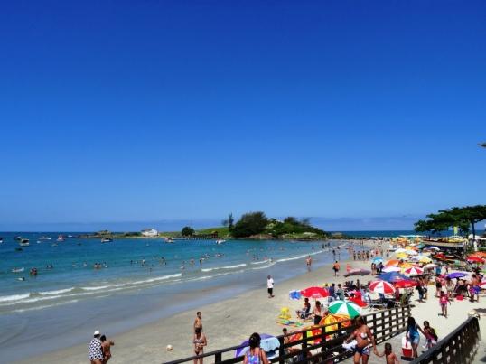 Playa Armaçao - Floripa