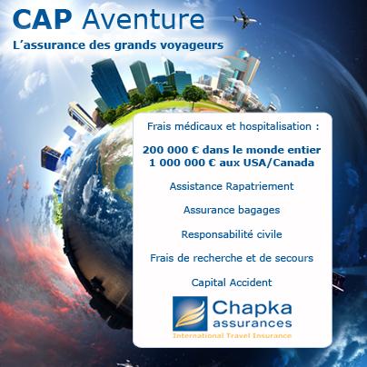 Pub CAP Aventure