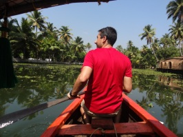 Backwaters – Allepey