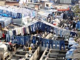 Laundry - Mumbaï