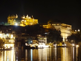 Palace - Udaïpur