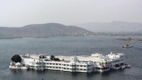 Hotel Palace - Udaïpur