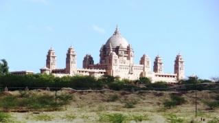 Umaid Bhawan Palace - Jodhpur