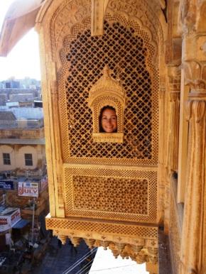 Fort - Jaisalmer