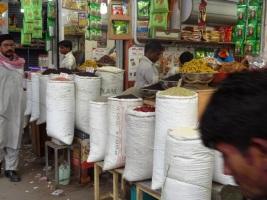 Bazar – Delhi