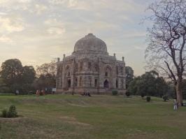 Lodi Garden – Delhi