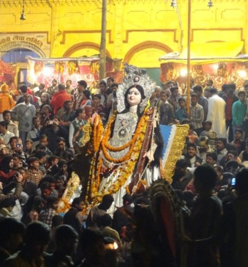 Saraswati – Varanasi