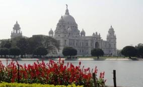 Victoria Mémorial – Calcutta