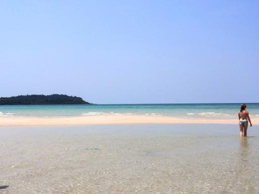 Tough Life - Koh Kood Island