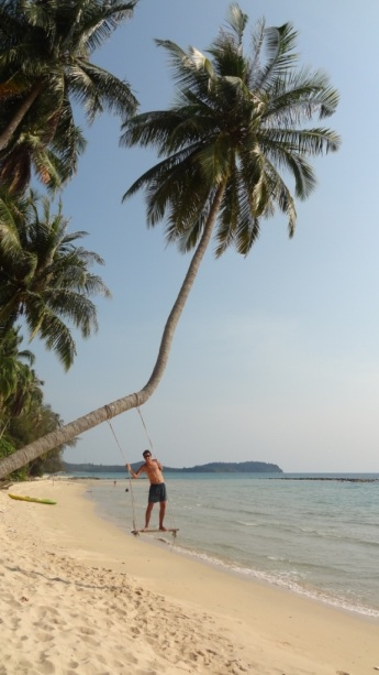 Tough Life - Koh Kood Island