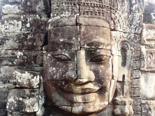 Bayon Temple – Angkor