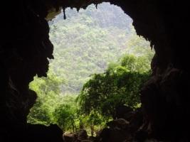 Cave - Thakkek Scooter loop