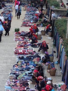 Market - Sapa