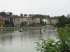 Lake - Sapa