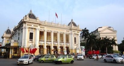 Opéra - Hanoi