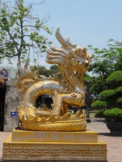 Imperial city - Hué