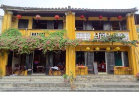 Traditional house - Hoï An