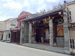 Jonker Street - Malacca