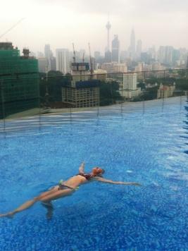 Aloft - Kuala Lumpur