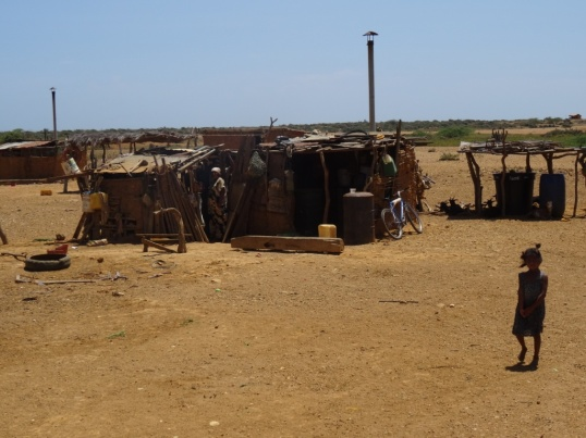 Village - Punta Gallinas