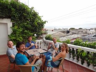 Trou duc' - Cartagena