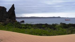 Bartolomeo island