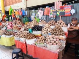 Mercado - Arequipa