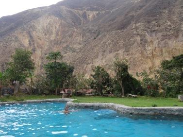 Sangalle - Colca Canyon