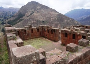 Pissac - Sacred Valley