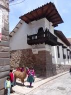 San Blas - Cusco