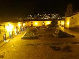 Plaza San Blas - Cusco
