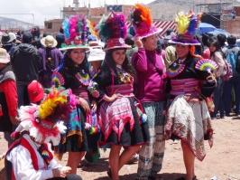 Puno celebration