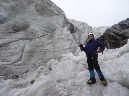 Huayna Potosi trekking