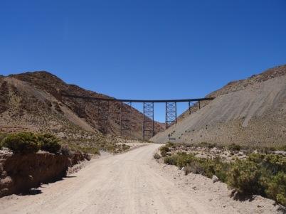 Quebrada de Humahuaca