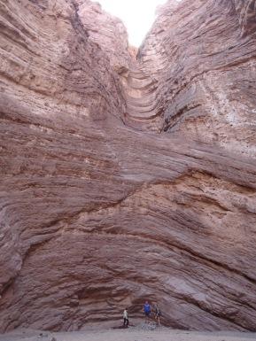 Quebrada de Las Conchas