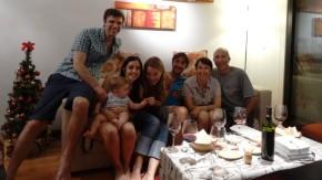 Cute families - Buenos Aires
