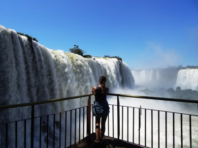 Iguazu falls - Brasil