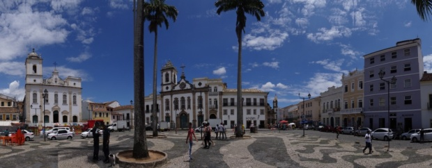 Pelourinho - Salvador